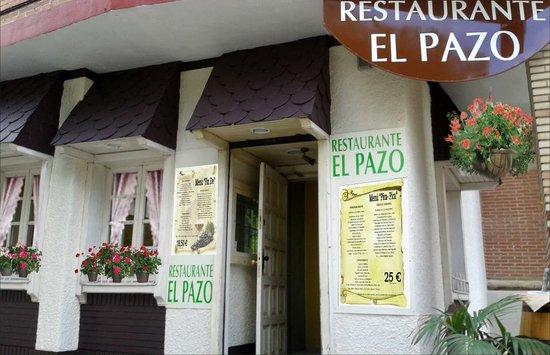 Restaurante El Pazo: getlstd_property_photo