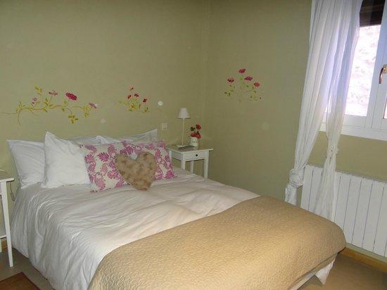 Apartamentos Refitoleria : Bedroom