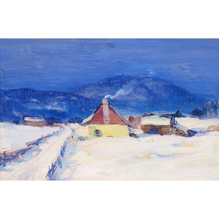 Galerie Clarence Gagnon