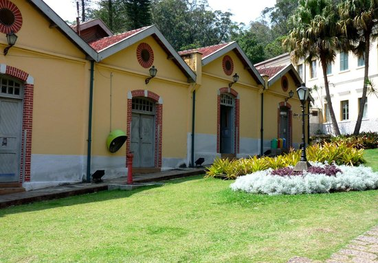 Centro Cultural - Brasital