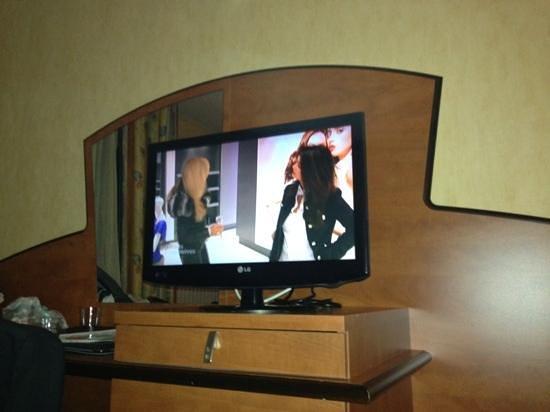 Grand Hotel : Tv