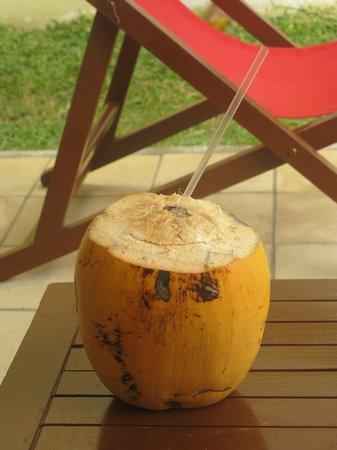 Villas Caroline: cocco
