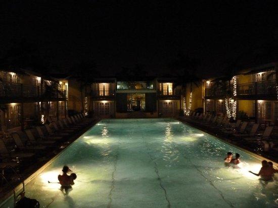 The Lafayette Hotel, Swim Club & Bungalows: Pool