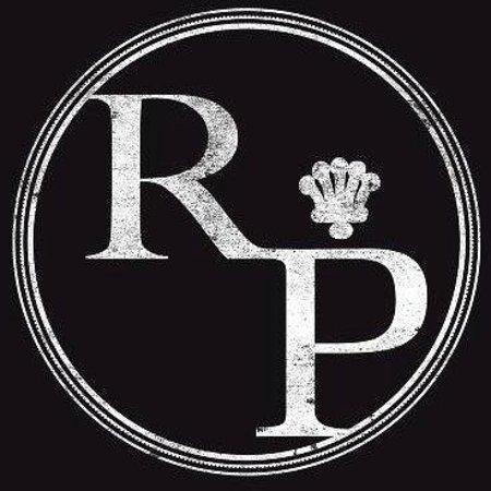 Royal Pita Bar: RP