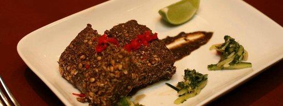 Araliya: Blackened Fish