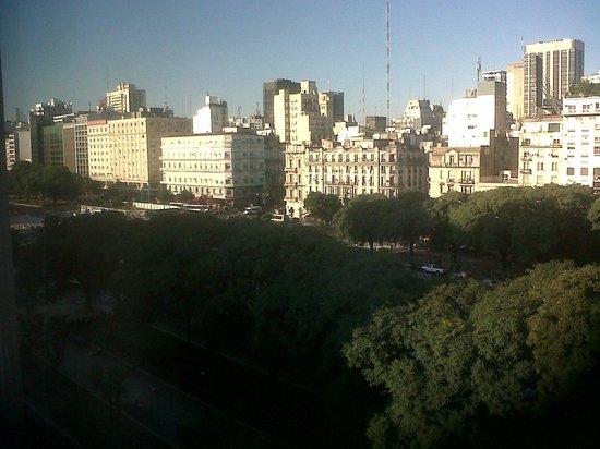 Eurobuilding Hotel Boutique Buenos Aires: VISTA EXTERIORES