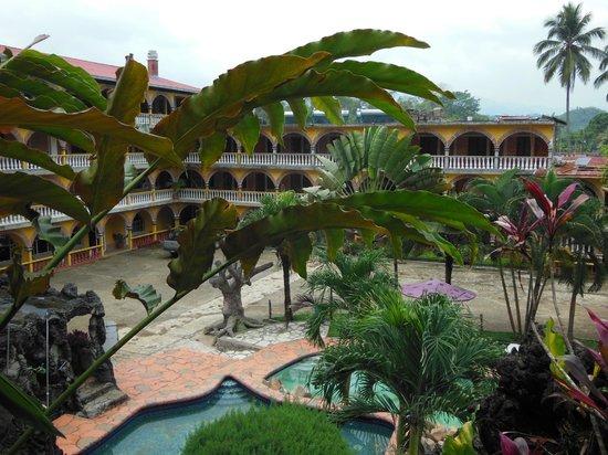 Chisec, Guatemala: La estancia de la Virgen, by Mario L