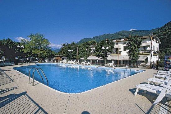 Hotel Ristorante Camping Au Lac De Como