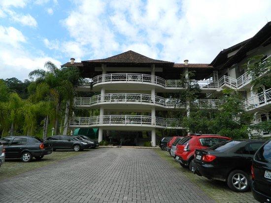 Fazzenda Park Hotel: Alojamientos denominados de Las Flores.