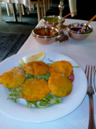 Restaurant Indien Chateau Thierry