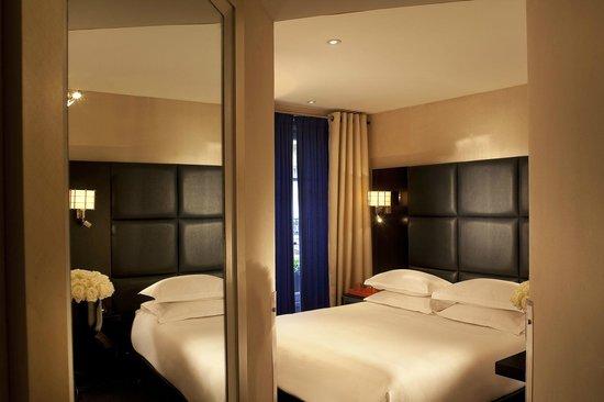 孟酒店照片