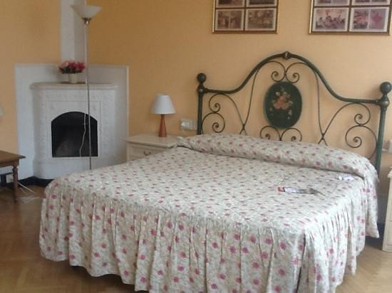Pitti Living: il letto