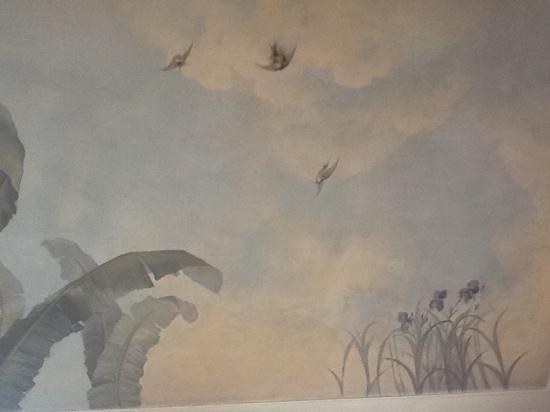 Pitti Living: il cielo sul soffitto
