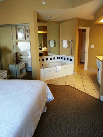 Sheraton Broadway Plantation Resort Villas: bathroom