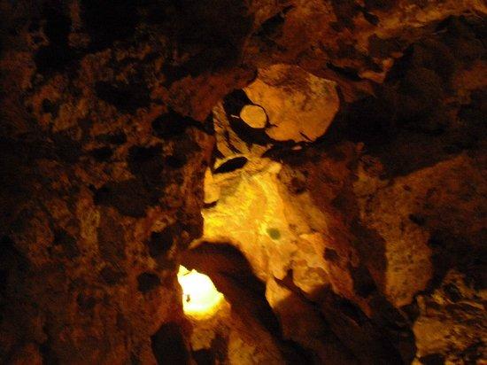 Tiefenhöhle