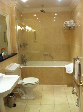 ماونت جوليت: bathroom room 24