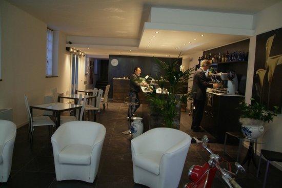 Hotel Grande Italia: Un Eleganza di semplicità
