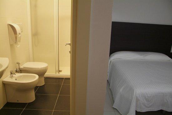 Hotel Grande Italia: Accoglienza e Professionalità