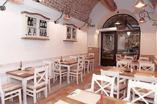 Restauracja Zdybanka