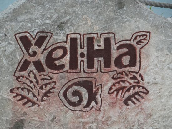 Xel-Ha: xel ha