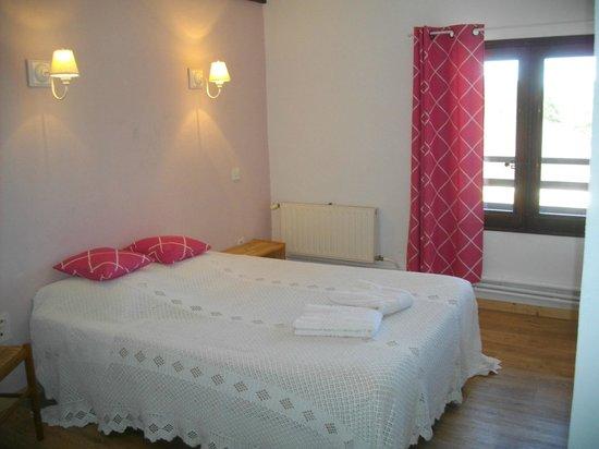 Le Relais de l'Artuby : chambre standard à 49€