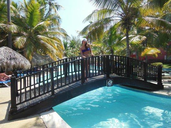 Tropical Princess Beach Resort & Spa: Autre Piscine