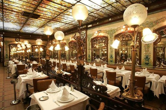 Le Guarana Restaurant Paris