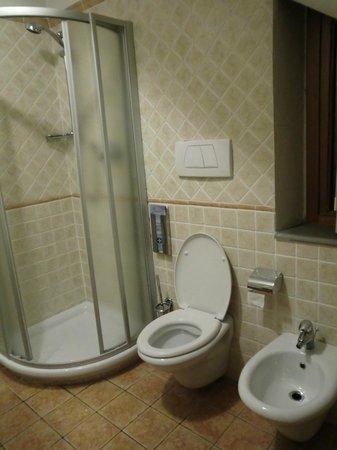 Hotel Mia Cara & Spa : Clean!