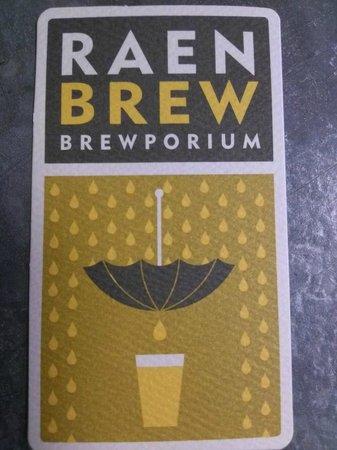 Raen Brew Brewporium