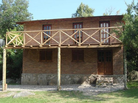 Cabanas El Algodonal