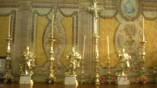 Miss Lisbon - Day Tours: Saint Anthony´s Church