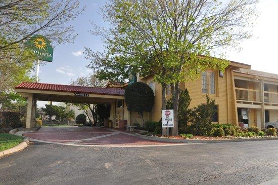La Quinta Inn Wichita Falls Event Center North: La Quinta Inn Wichita Falls