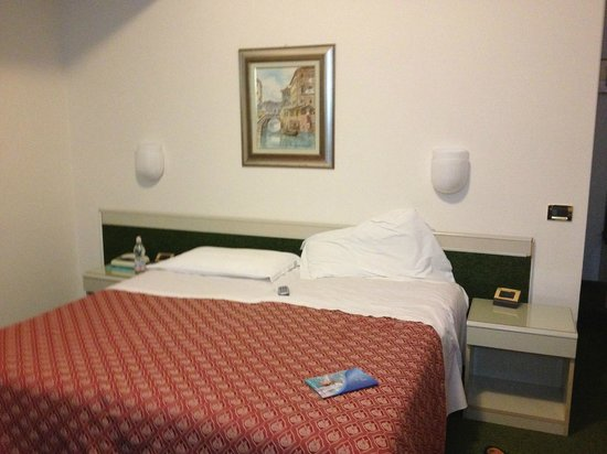 Petrarca Hotel Terme: camera 203