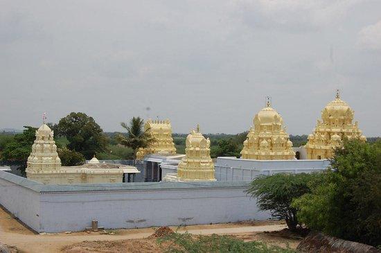 Jain Math Monastery
