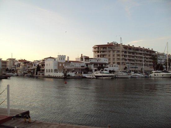 Hotel Portofino: case con posto barca