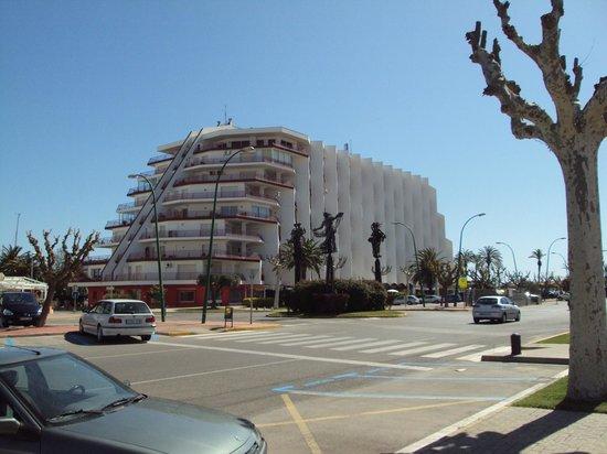 Hotel Portofino: i paesaggi