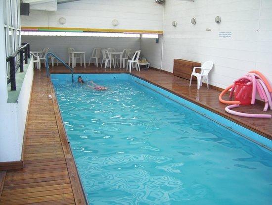 San Remo Grand Hotel: piscina