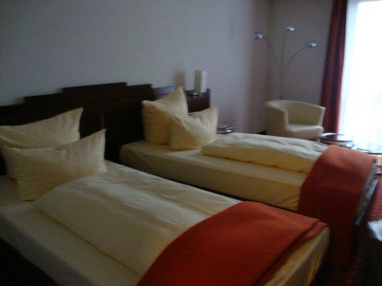 Hotel Rheingold: 1