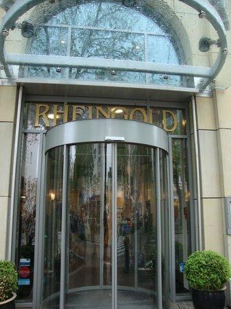 Hotel Rheingold: 3