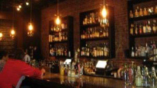 Criollo Tapas & Bar