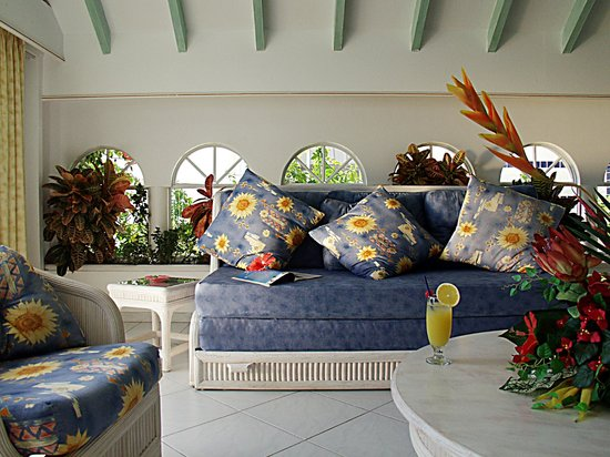 Sapphire Beach Club Resort: Penthouse