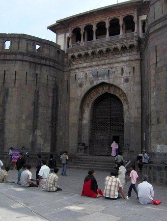 Jawahar Gate