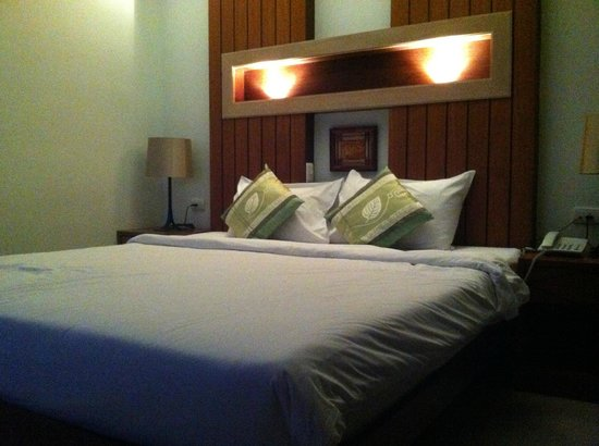 The Chambre Patong : room