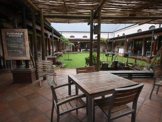 Nanaga Farm Stall
