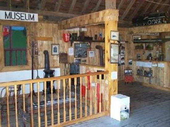 new brunswick railway museum hillsborough top tips. Black Bedroom Furniture Sets. Home Design Ideas