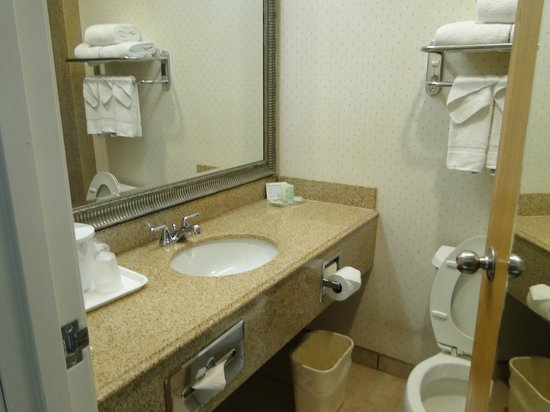 Comfort Inn and Suites Durango: Everything needed