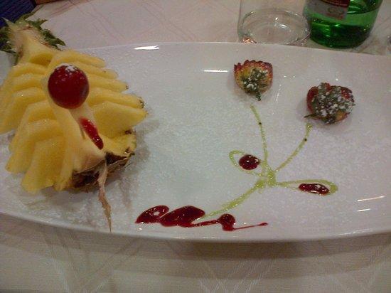 Il Buttero: frutta