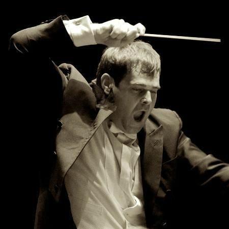 Colorado Springs Philharmonic: Josep Caballé-Domenech, music director