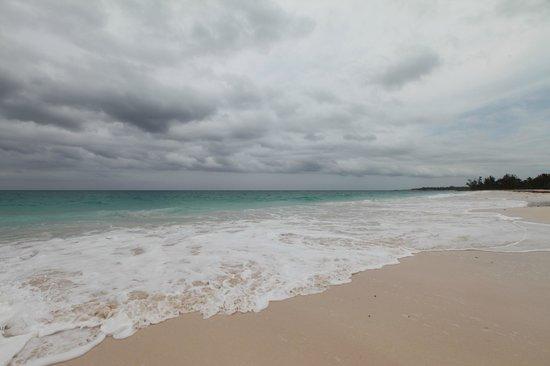 Sky Beach Club: So private and beautiful