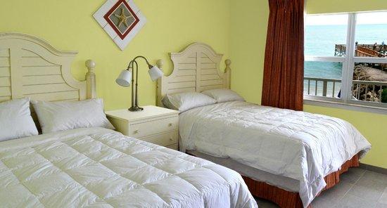Glunz Ocean Beach Hotel & Resort: Standard Room